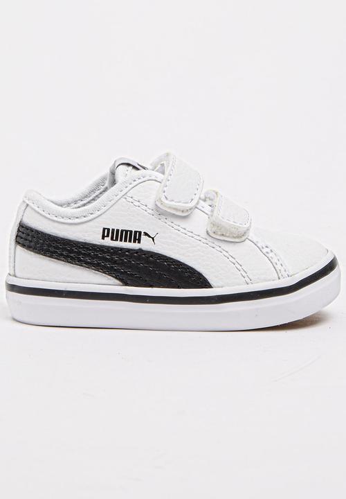 sale retailer 2018 sneakers skate shoes Velcro Strap Sneaker White