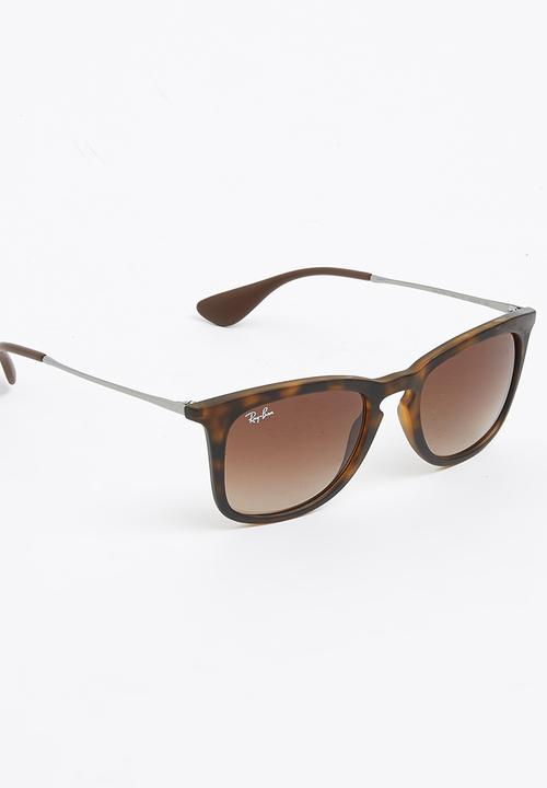 6a7d8d7eff Ray-Ban RB4221 50mm Sunglasses Mid Brown Ray-Ban Eyewear ...