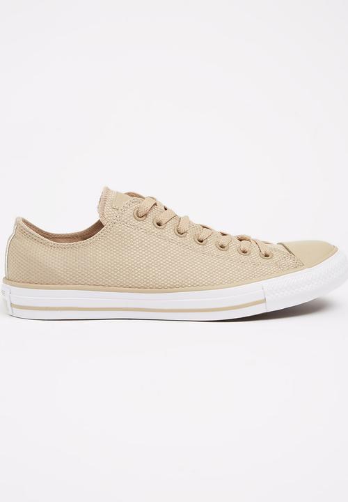 60083e1e9618 Converse - Chuck Taylor All Star II Tough Material Lo Sneaker Mid Brown