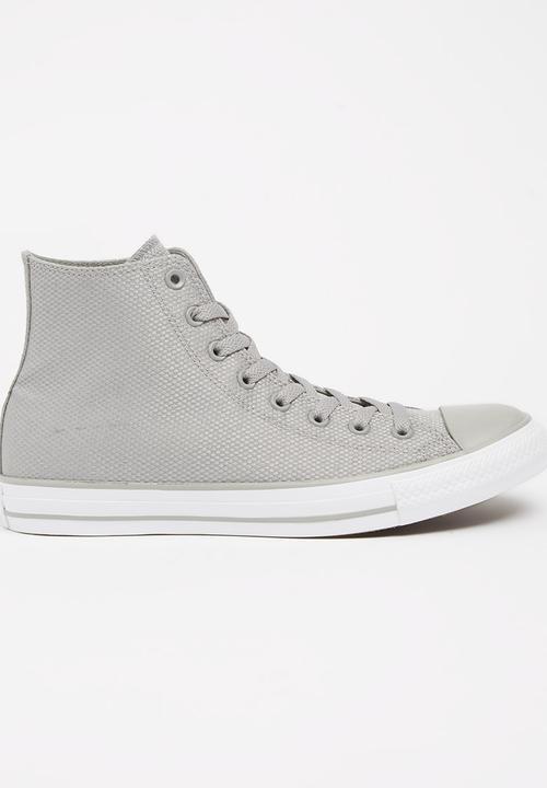 8050486c960f80 ... get converse chuck taylor all star ii tough material hi sneaker grey  acdc8 9b48b