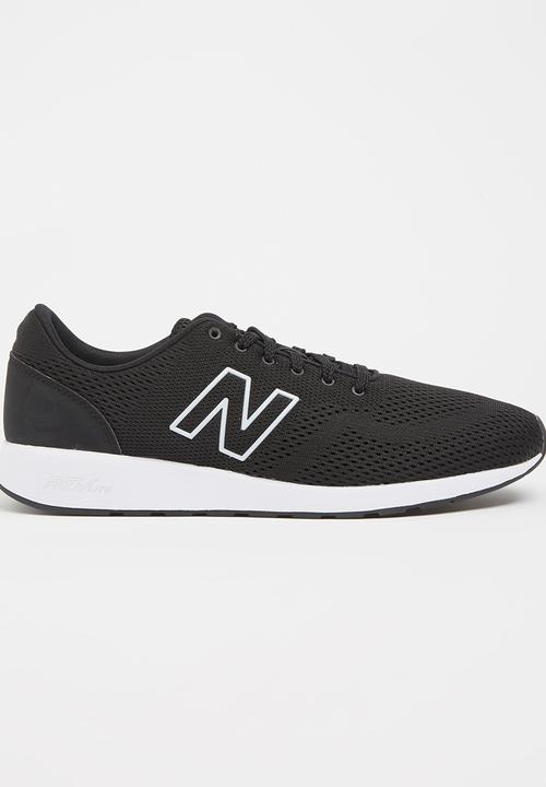 d1e19ee964c1 ... discount new balance 420 re engineered sneakers black 07424 19080