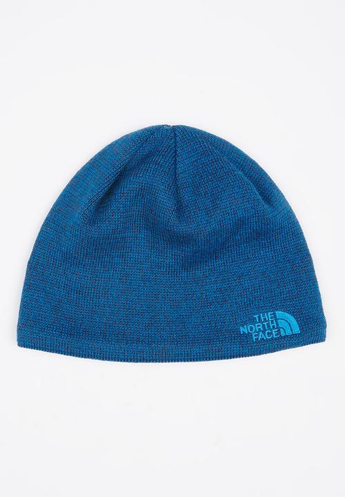 25b232e08 Jim Beanie Mid Blue