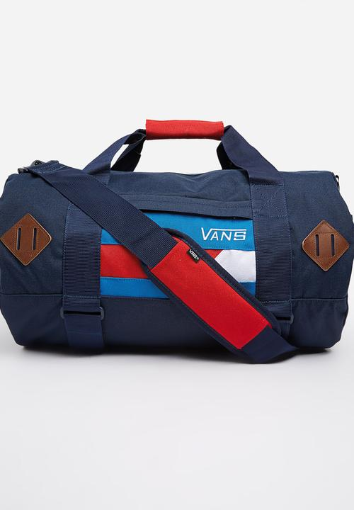 8c0fb5d6cd Anacapa II Duffle Bag Blue Vans Bags   Wallets