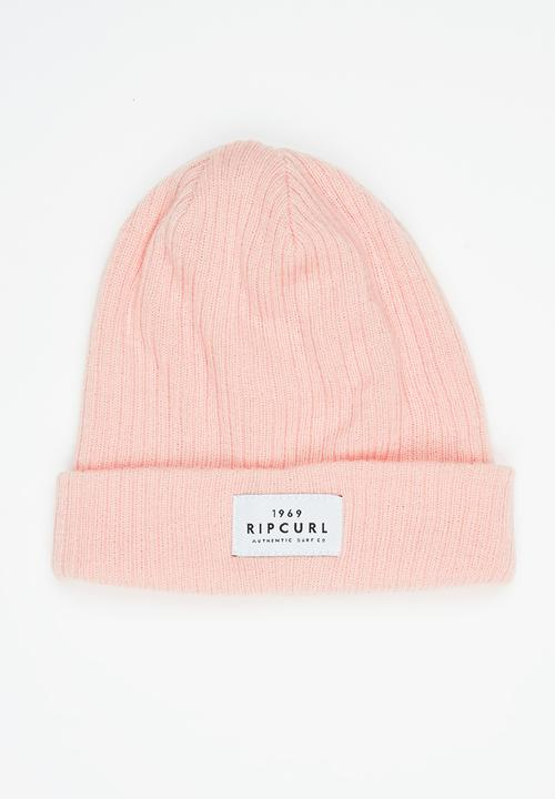 bb774371f8a Teen Essentials Beanie Pale Pink