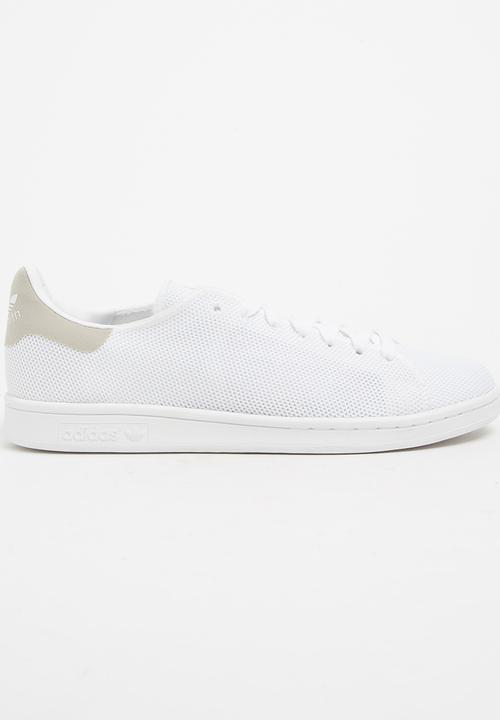 adidas Stan Smith Knit Sneakers White adidas Originals Sneakers ... 73047de76
