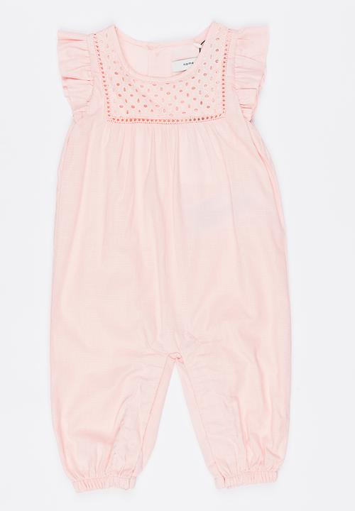 Name It Girls Jumpsuit