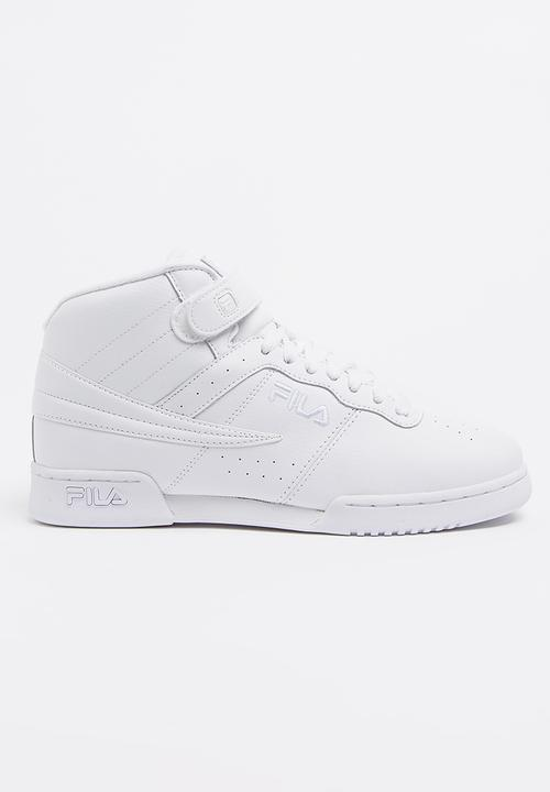 66cc29c94b98 FILA - F-13 Sneakers White