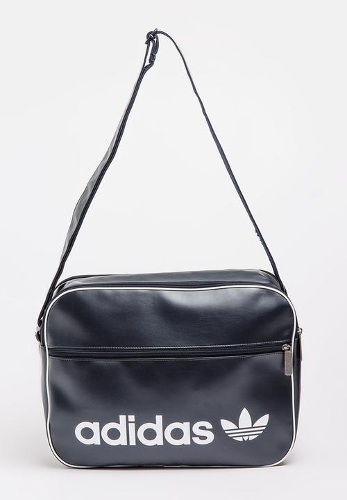 52c717dcb67f Airliner Vintage Bag Navy adidas Originals Bags   Wallets ...