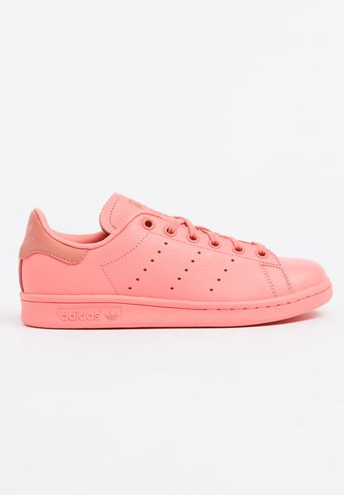 Stan Smith Sneaker Pale Pink adidas Originals Shoes  583e17709