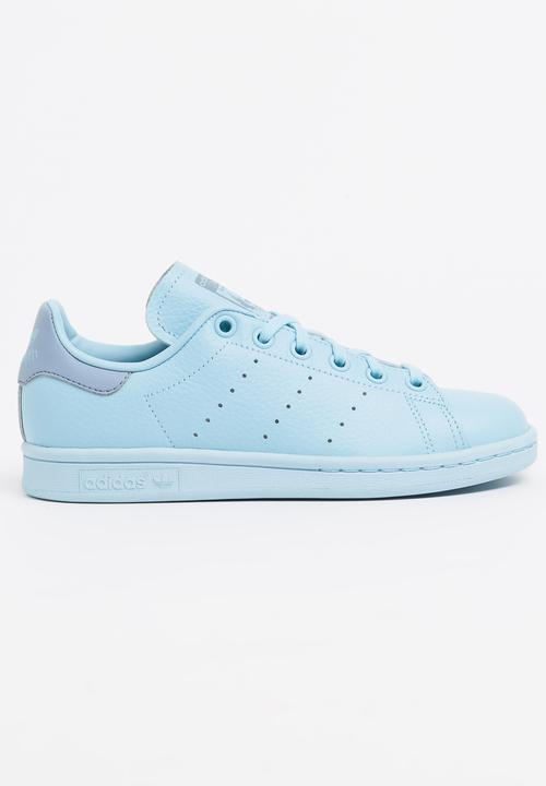 Blue Smith Pale Adidas Shoes Stan Originals Sneaker trQsxdhC
