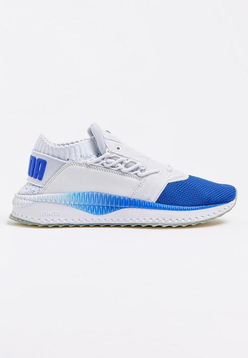 Tsugi Shinsei Prime Sneakers Blue and