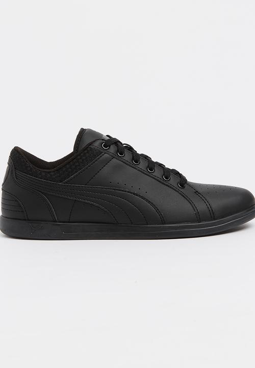 Puma Ikaz Lo V2 Sneakers Black PUMA Sneakers  3c2233855