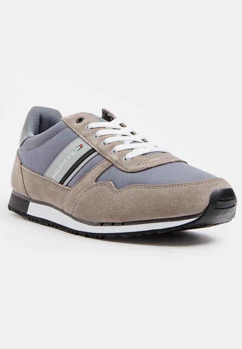 e010ac3b4 Maxwell Sneakers Grey Tommy Hilfiger Sneakers
