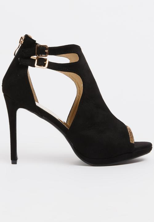 da5a109c43 Nala Heels Black Dolce Vita Heels | Superbalist.com