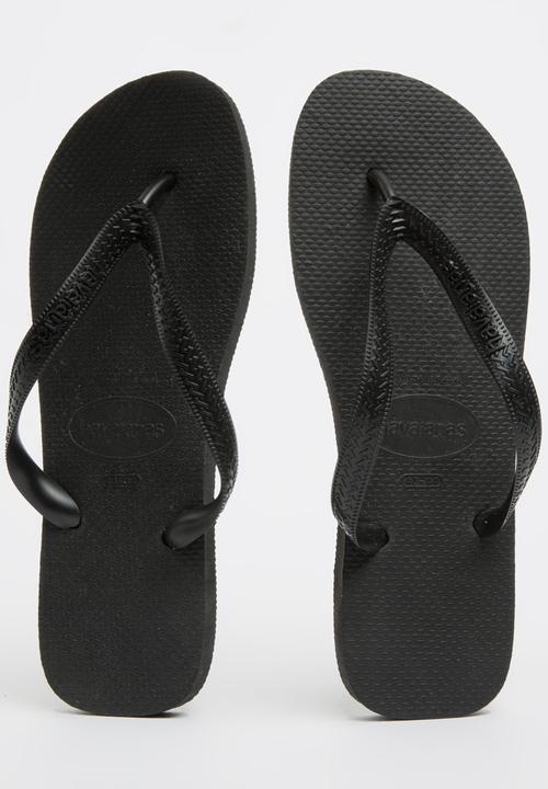 4e00a5a18 Top Brand Flip Flops Black Havaianas Sandals   Flip Flops ...