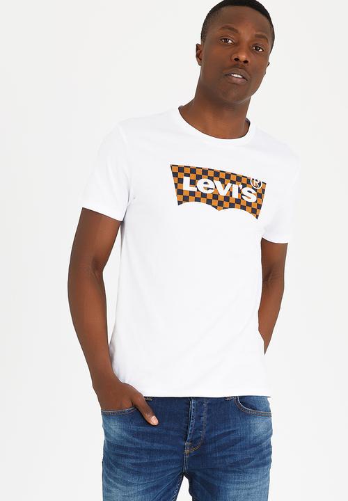 717ac19c8 Housemark Graphic Tee White Levi's® T-Shirts & Vests | Superbalist.com