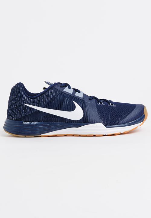 Nike Train Prime Iron DF Trainers Dark Blue Nike Trainers ... 091c1daf9