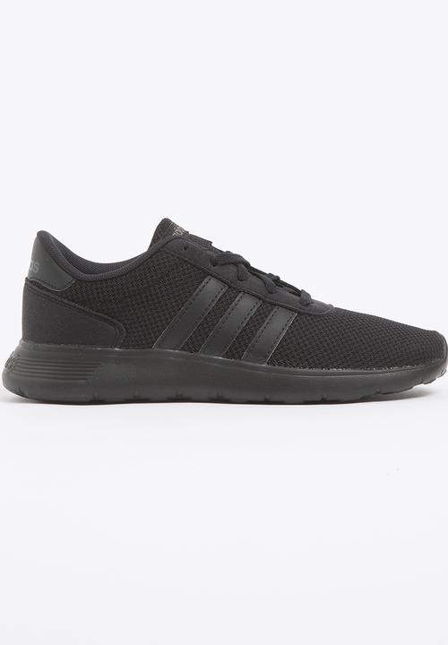 new products 8cc98 1b1bf adidas Performance - Lite Racer K Sneaker Black