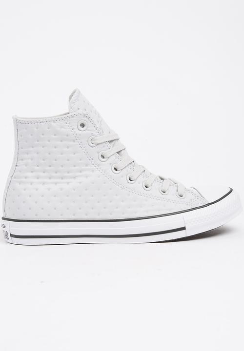 f3e589dea599 ... netherlands converse chuck taylor all star neoprene hi sneakers pale  grey c56cc 75307