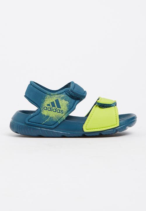 db300490ed0 Alta Swim Sandal Navy adidas Performance Shoes | Superbalist.com
