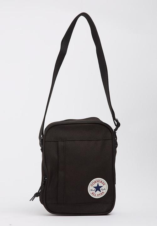 cde9d569d Converse Cross-body Bag Black Converse Bags & Purses | Superbalist.com