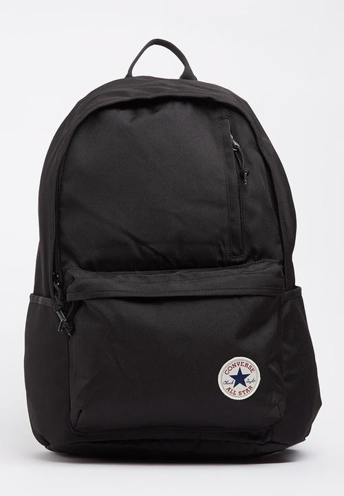 c7c353ca6fb Converse Original Backpack Black Converse Bags & Purses ...