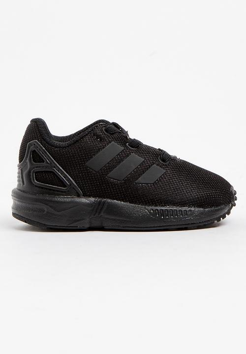 purchase cheap a7db5 8a7e3 Zx Flux sneaker - black