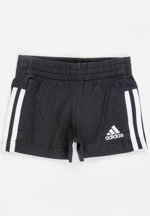 adidas short jeans
