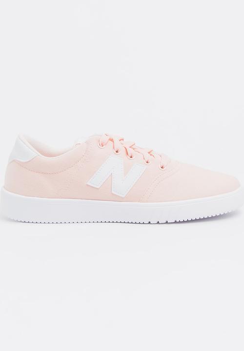 249daa132fc Court Sneakers Pale Pink New Balance Pumps   Flats