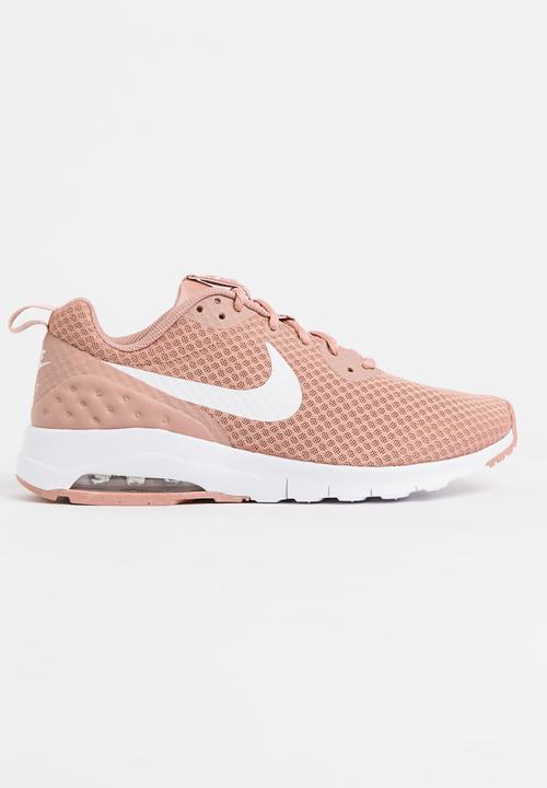 e509c7ad24dd ... trainer sale sale uk a5e96 b9819  cheap nike nike air max motion  sneakers pale pink c5e67 c4e65