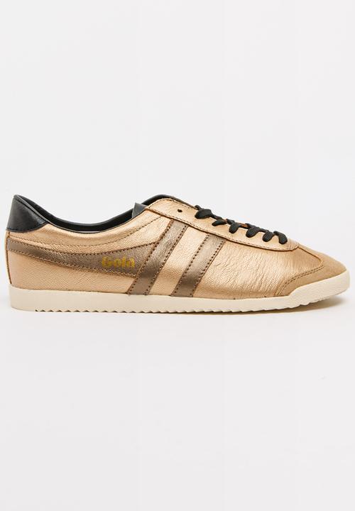 Bullet Metallic Sneakers Gold Gola
