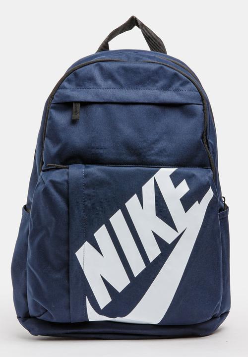 Nike Elemental Backpack Mid Blue Nike Bags   Wallets  91db3fe51e5d2