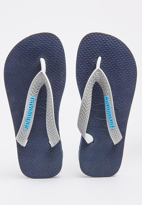 bd9b63ac409f Kids Top Mix Flip-flop Blue Havaianas Shoes