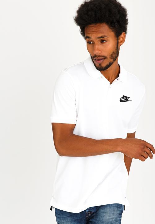 4f8bda209 NSW Polo Pq Matchup White Nike T-Shirts   Vests