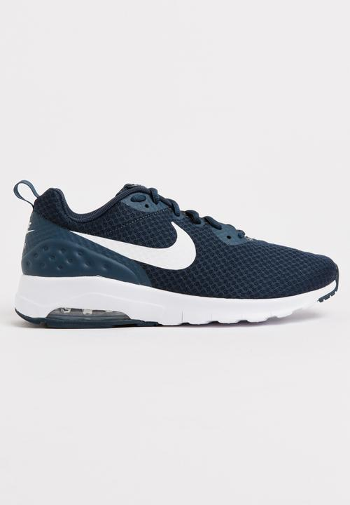 493e76a5095 ... coupon for nike nike air max motion runners mid blue 4b2f8 2c37d