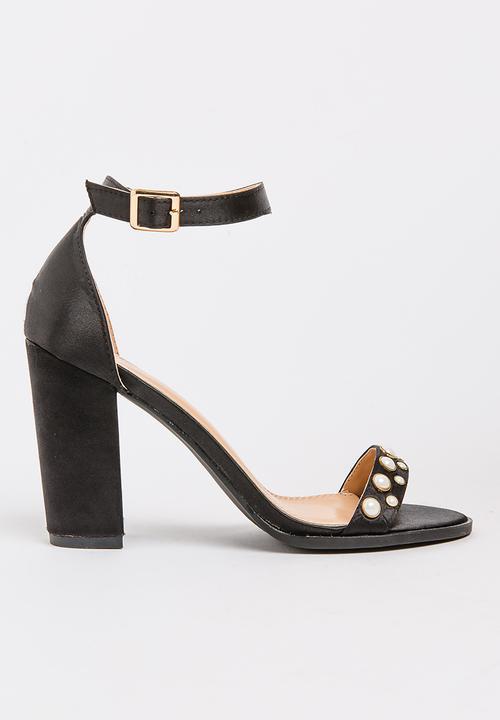 17a8f322e62c Classic High Heels Black Dolce Vita Heels