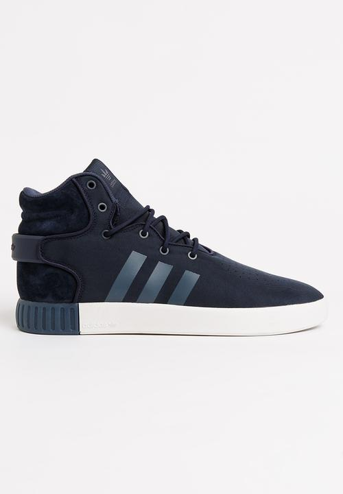 0cd2c7b88c5fe3 Adidas Tubular Invader Sneakers Navy adidas Originals Sneakers ...