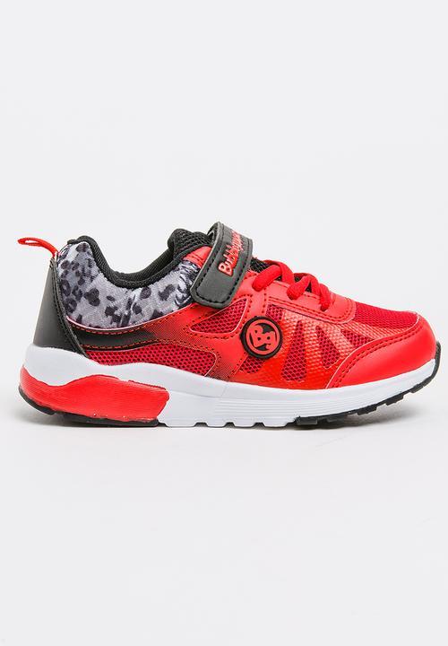 Bubble Gummers Red Bubblegummers Shoes