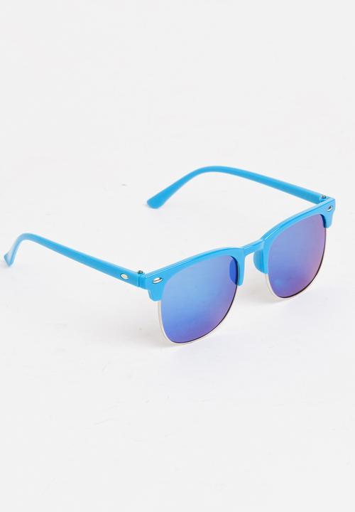 88d82dd9b180 Girls Sunglasses Blue POP CANDY Accessories | Superbalist.com