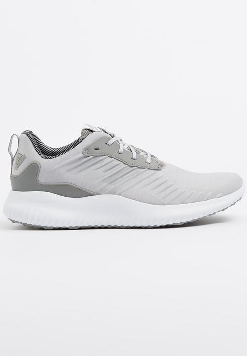 0b1d73edec492 adidas Alphabounce Trainers Grey adidas Performance Trainers ...