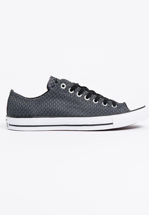 b6178c8e661409 Chuck Taylor All Star Dark Grey Converse Sneakers