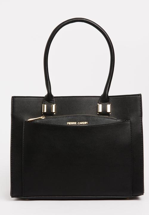 7ff830098bc Andrea Tote Bag Black Pierre Cardin Bags & Purses | Superbalist.com