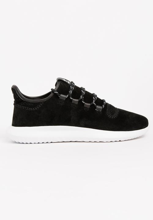 aeb918b50ac6 adidas Tubular Shadow Sneakers Black and White adidas Originals ...