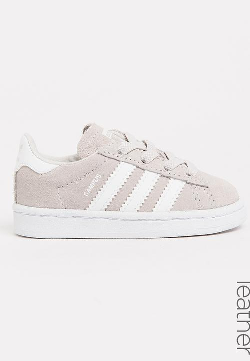 Campus Sneaker Grey adidas Originals Shoes  852dbc11a