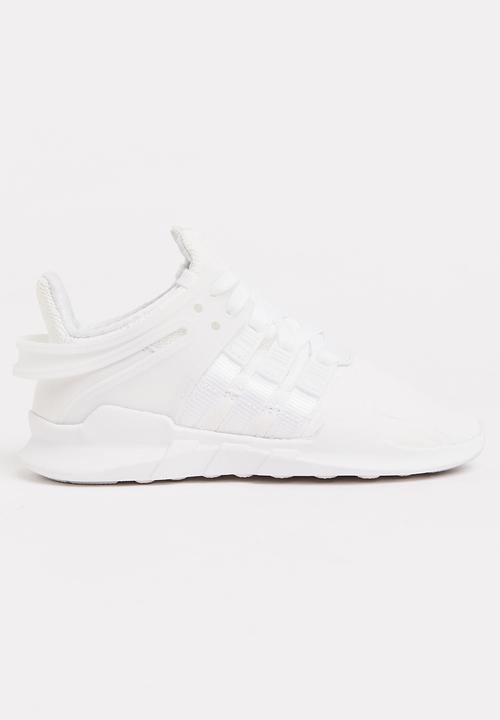 huge discount bb7d6 efde4 adidas Originals - EQT Support ADV Sneaker White