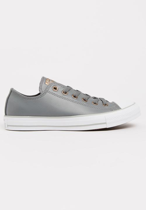 b3ead9e90c518 ... get converse chuck taylor all star lo sneakers dark grey 141ef 9fc11