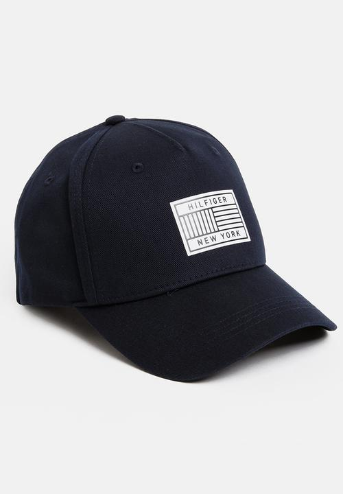 55f94cde6b30c2 Classic Baseball Cap Navy Tommy Hilfiger Headwear | Superbalist.com