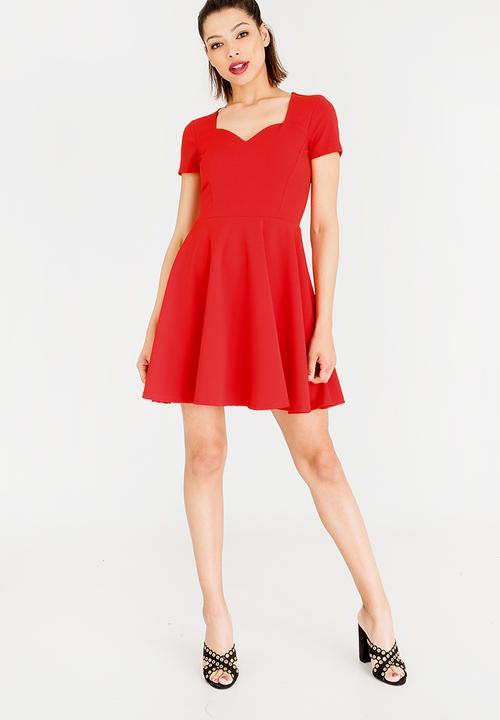 03cb5942665 Source https   superbalist.com women dresses formal smart-fit-and-flare- dress-red 230140