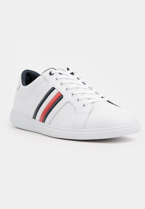 38b80b7a0aaffa Danny Sneakers White Tommy Hilfiger Sneakers