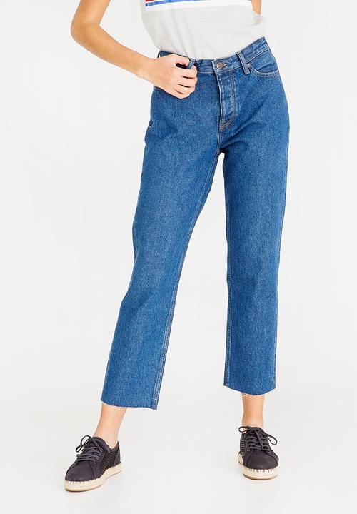 d6ca699672ac34 Izzy High Rise Skinny Jeans Dark Blue Tommy Hilfiger Jeans ...